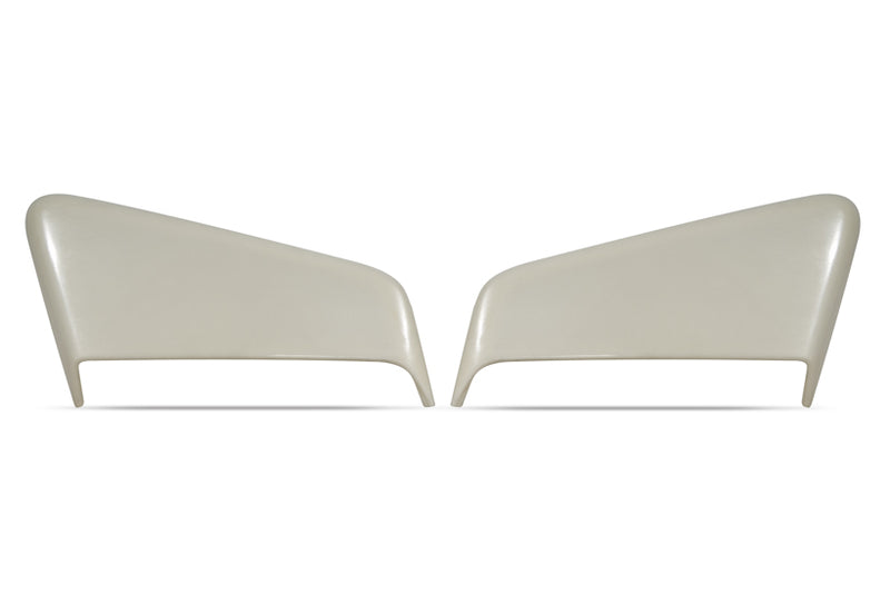 Cervinis Side scoops C-Series Ford Mustang 2005-2009 - ATACK