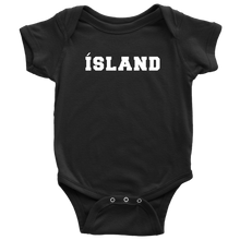 Load image into Gallery viewer, Island Baby Bodysuit