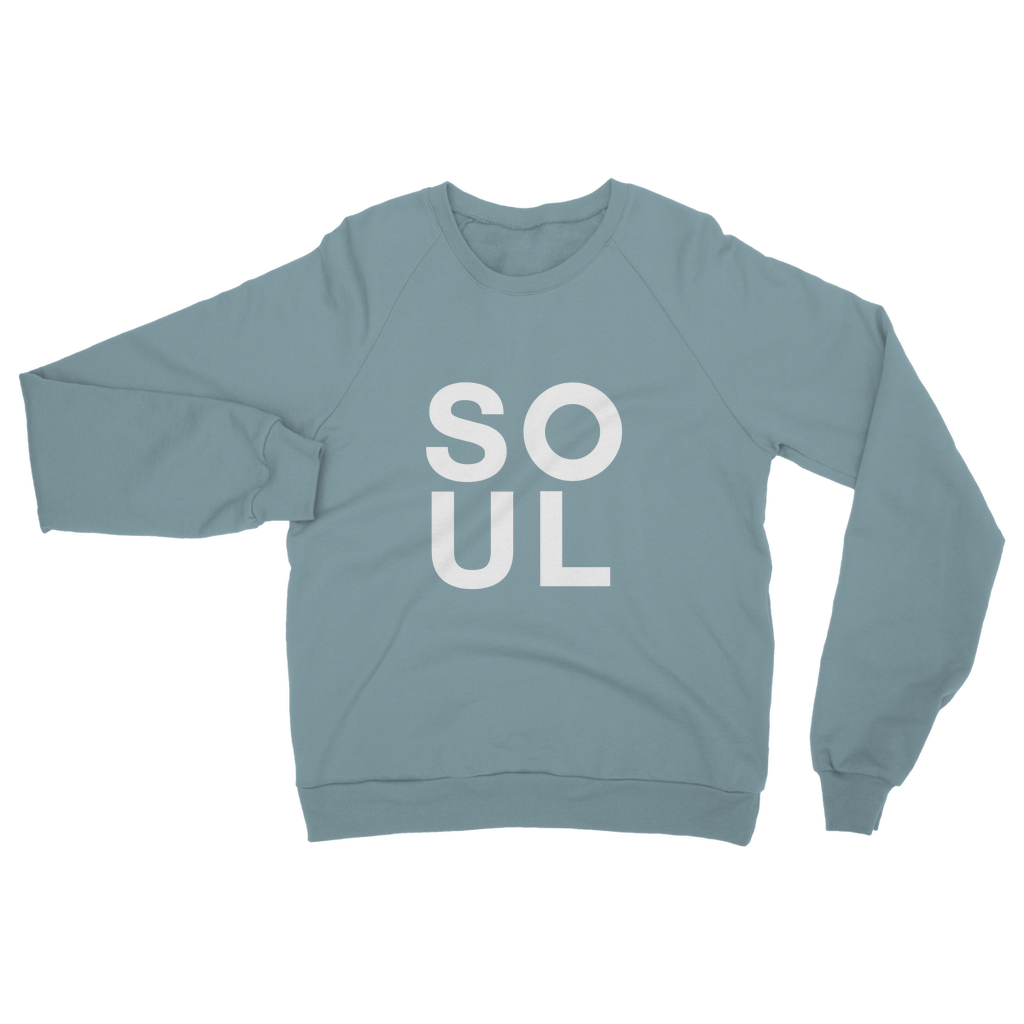 Its good for the SOUL Lounge Sweatshirt