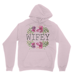 Wifey Classic Adult Hoodie