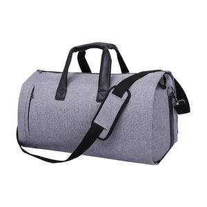 Garment Travel Bag for Weekend Breaks, Conferences and Meetings