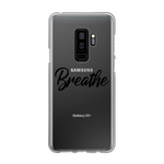 Breathe Soft Phone Case- Great For Reducing Anxiety