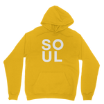 It's Good for the Soul Hoodie