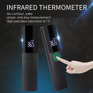 Medical Infrared Thermometer Forehead Baby Non Contact Thermometer Body Temperature Fever Digital Measure  Device Tool for Adult