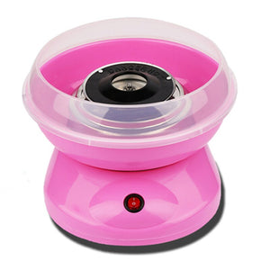 Mini Portable Candy Floss Machine