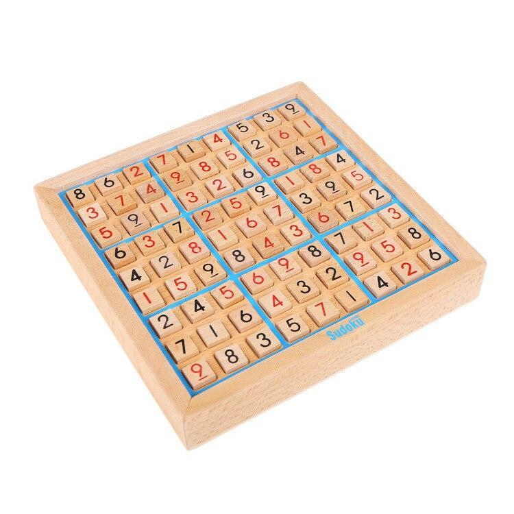 Tactile Screen Free Sudoku Game for ADHD, Anxiety, Depresion and General Mental Wellness
