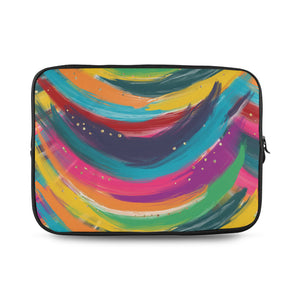 Mexican Rainbow Laptop Case 14inches