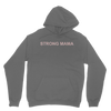 Strong Mama Adult Hoodie