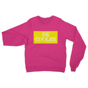 Stylish Urban Sweatshirt Eco Friendly, Animal Friendly - Ideal for Lounging, Chilling and Great for TikTok and Instagram Influencers