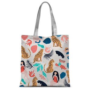 Reusable Washable Eco Friendly Urban Stylish Bag – Great as a Self-care bag or TikTok accessory