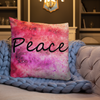 Peace Support Cushion For Anxiety and Stress