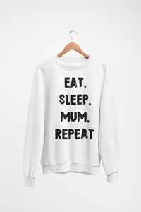 CLASSIC MUM CYCLE SWEATSHIRT