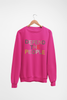 DEFEND THE PEOPLE SWEATSHIRT IDEAL FOR SCHOOL RUN PEARLS & BEES