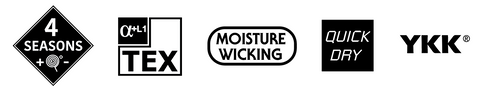 Product feature logo
