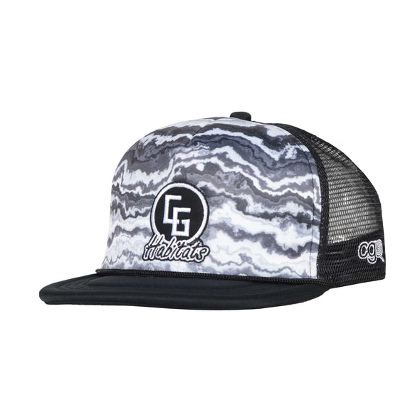 Habitats Trucker Hat (SMALL)