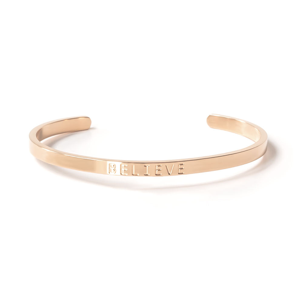 Believe Bangle