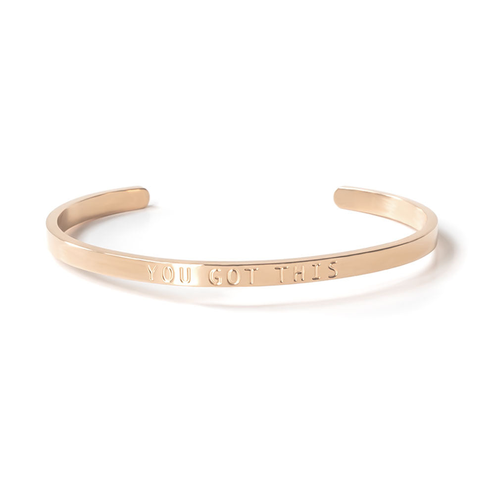 You Got This Bangle