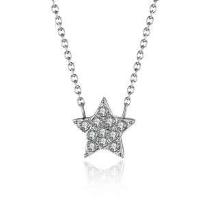 ANNEBRAUNER Little star White