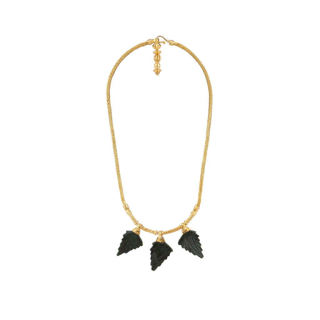 Constantinople Necklace Gold