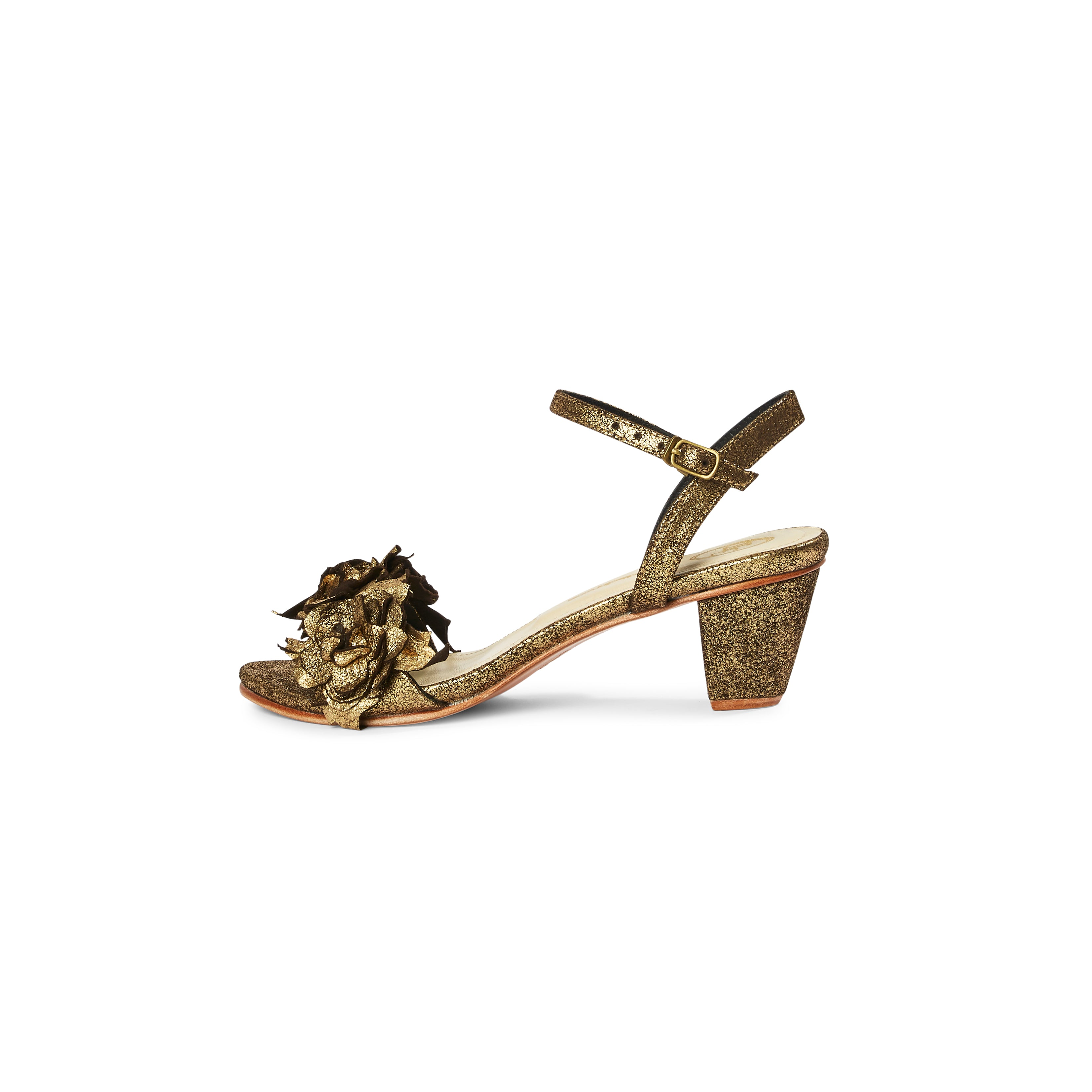 Take Me To Church 5cm - Gold