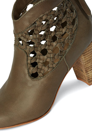 Zarah Boot - Dark Seal