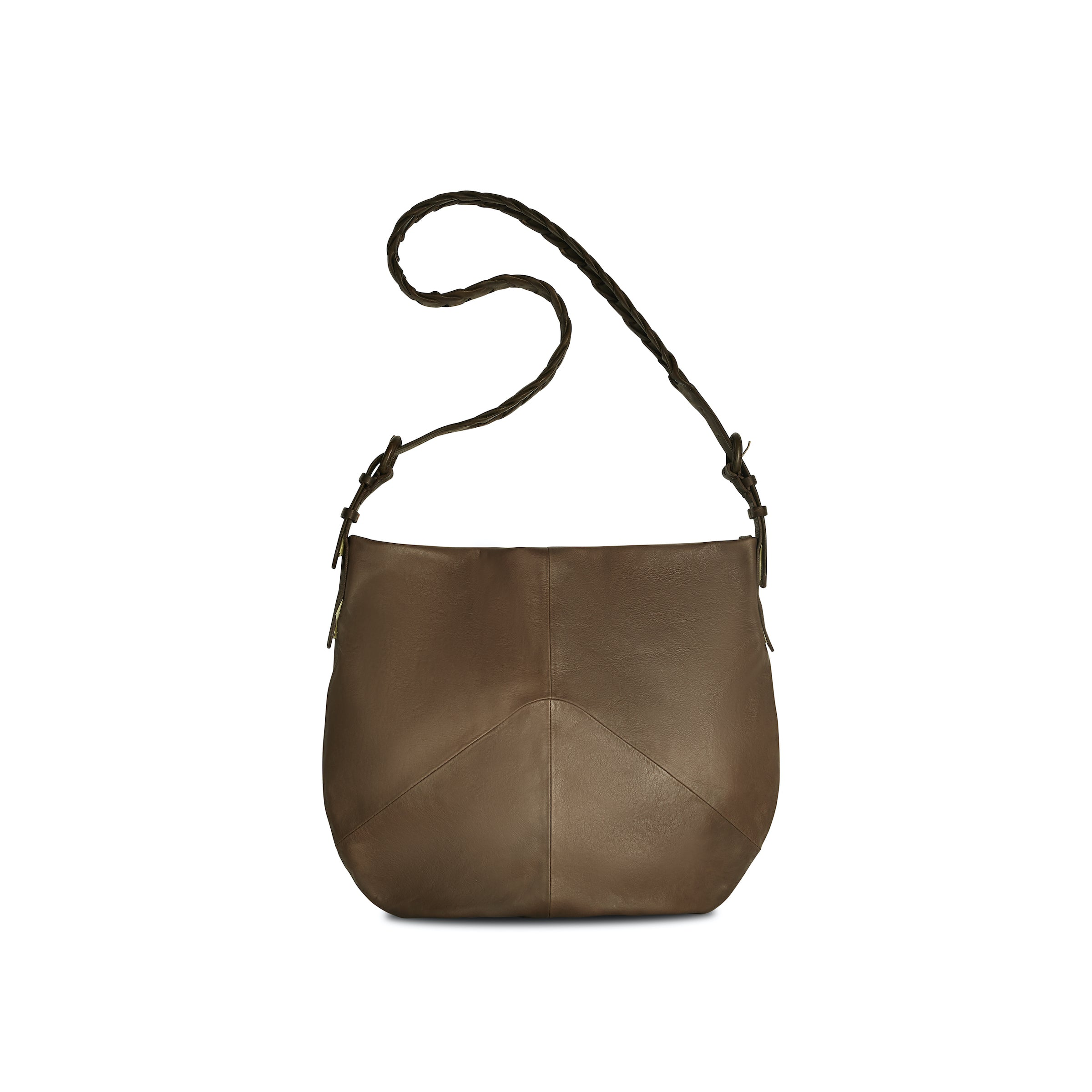 Large Link Bag - Dark Seal (Big)