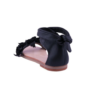 Take Me To Church Flat - Black