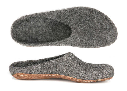 MagicFelt Nature Smoky Grey