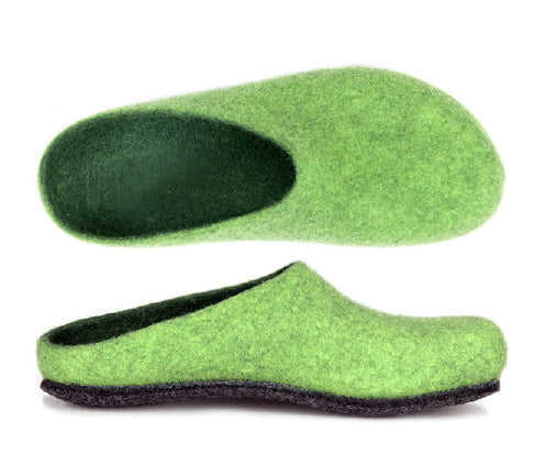 MagicFelt Colour Green