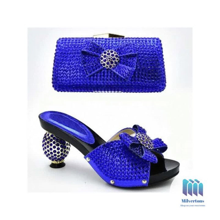 Shoes, Bags, Clothing and Accessories - Milvertons