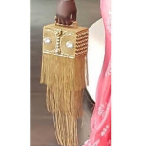 Sophisticated Indian Style Handmade Accessory