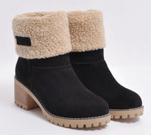 Load image into Gallery viewer, Winter boots for Women - Milvertons