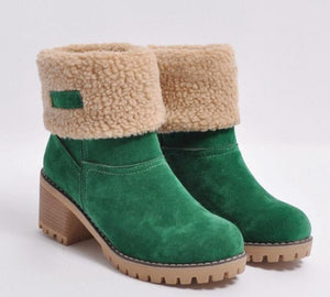 Winter boots for Women - Milvertons