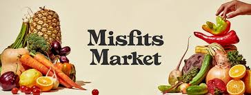 Misfits Market Changes the Look (Not Taste) of Healthy Foods