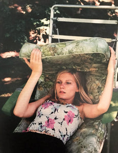 The Virgin Suicides · Nº 1,  Sofia Coppola & Corinne Day