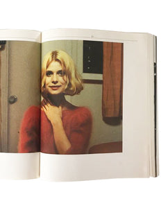 Paris, Texas, Wim Wenders and Sam Shepard