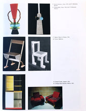 Load image into Gallery viewer, Memphis Design, Ettore Sottsass jr.