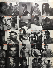 Load image into Gallery viewer, Interview, Bruce Weber