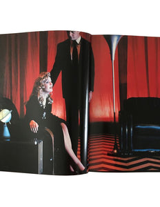 Images, David Lynch