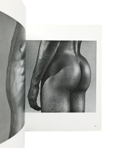 Black Males, Robert Mapplethorpe