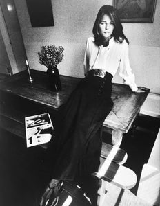 Charlotte Rampling With Compliments
