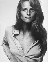Load image into Gallery viewer, Charlotte Rampling With Compliments
