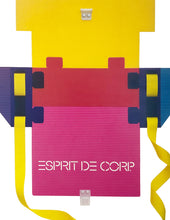 Load image into Gallery viewer, Esprit's Graphic Work 1984-1986, Oliviero Toscani, Roberto Carra, Eiko Ishoka and Ettore Sottsass
