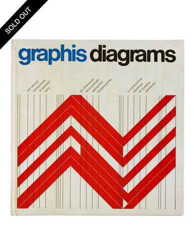 Graphis Diagrams, Walter Herdeg