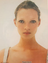 Load image into Gallery viewer, Interview, Kate Moss