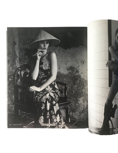 Interview, Kate Moss