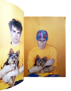 Introspective, Pet Shop Boys