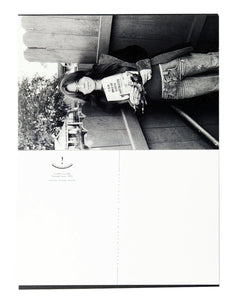 10 Postcards, Larry Clark