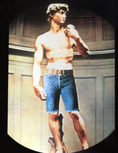 Load image into Gallery viewer, Levi Strauss History