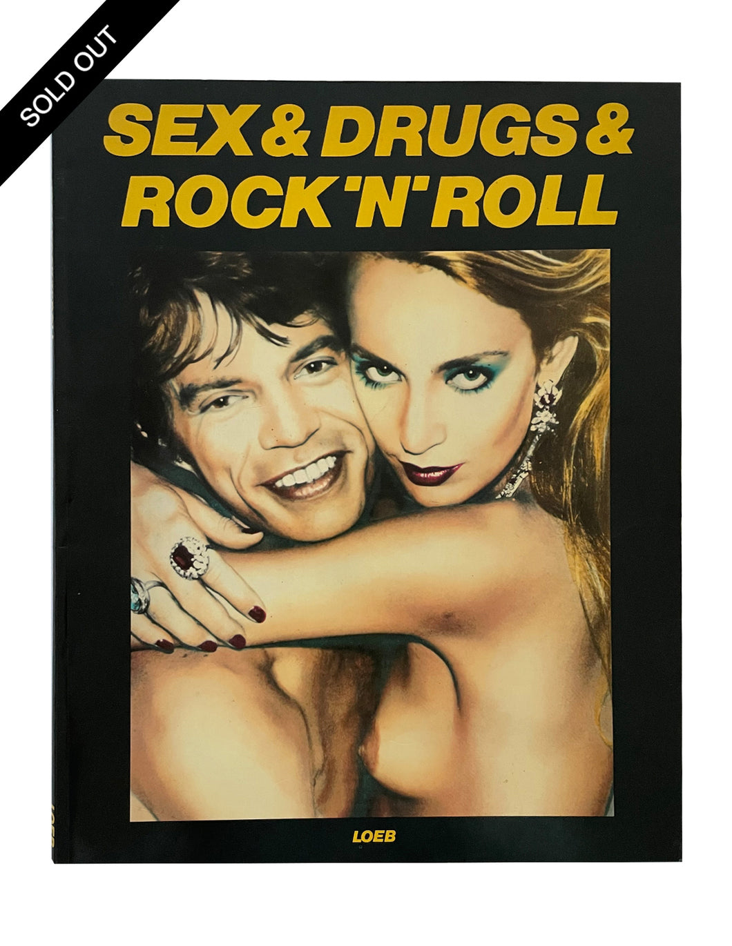 Sex, Drugs and Rock'n'Roll